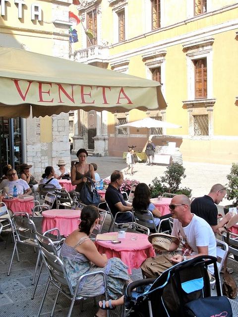 Gelateria Veneta, Perugia