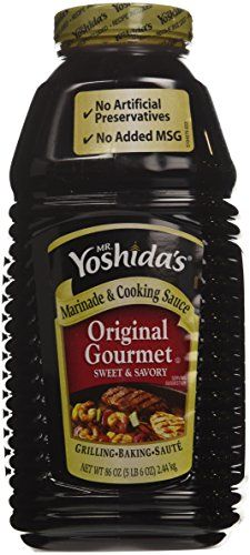 Yoshida Original Gourmet Sauce Large Bottle *** Read more  at the image link.Note:It is affiliate link to Amazon.