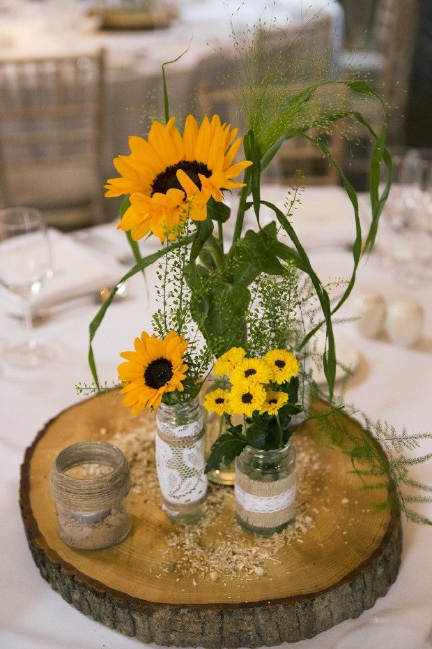 269 best Wedding Table Decor images on Pinterest | Table centers ...