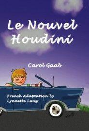 1 Le nouvel Houdini - gevorderde beginners/ERK A1 | TPRS - Frans - Boeken en CD's | Taalleermethodenwebshop - taal leren met plezier