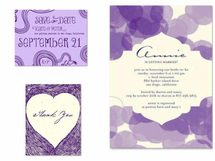 Wedding Invitations Eco Friendly: 152 Best Eco-friendly Wedding Invitations Images On