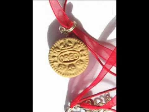 Polymer clay jewellery - MKdesigns - Valentines day polymer clay handmade jewelry.wmv - http://jewellery.chitte.rs/pendants/polymer-clay-jewellery-mkdesigns-valentines-day-polymer-clay-handmade-jewelry-wmv/