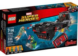 """LEGO Sets at Toys""""R""""Us: 40% off  free shipping w/ $29 #LavaHot http://www.lavahotdeals.com/us/cheap/lego-sets-toysrus-40-free-shipping-29/199471?utm_source=pinterest&utm_medium=rss&utm_campaign=at_lavahotdealsus"""