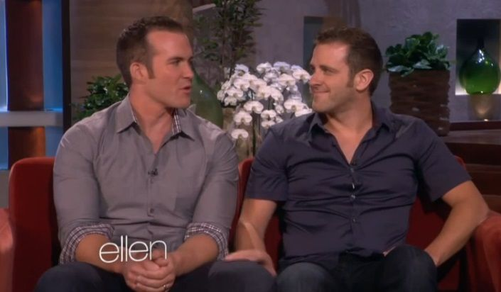 spencer gay singles Survivor winner todd herzog dating tocantins' spencer duhm there are some figures whose revered status in the gay community never translates to mainstream accolades.