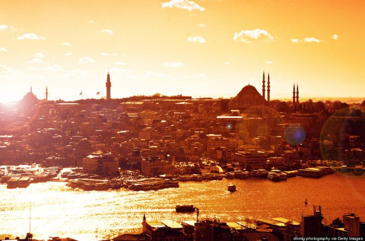 The Museum of Innocence by Orhan Pamuk  Pamuk may be the definitive biographer of Istanbul, and writes eloquently about the city where the East and the West converge