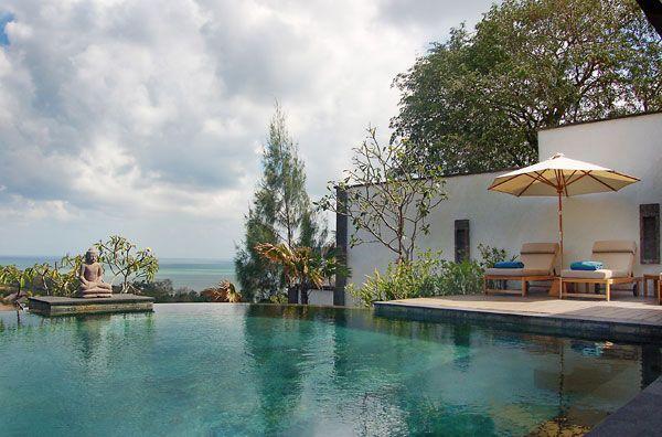 Villa Soma Pool