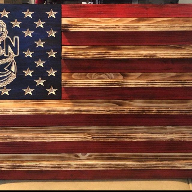 Wooden Flags Wooden American Flag Wooden Flag Flag