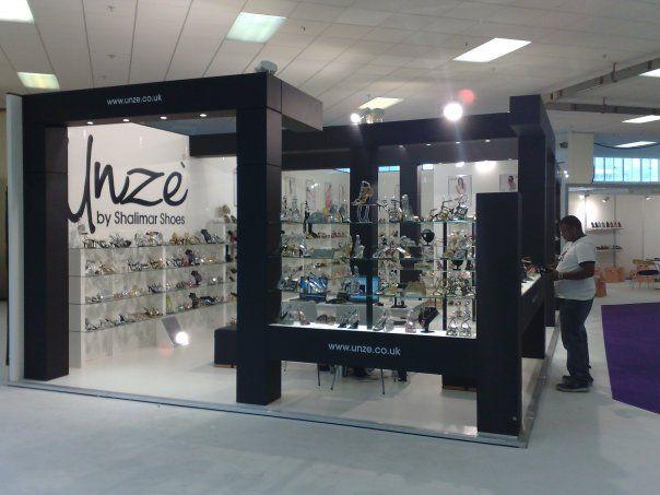 retail exhibit