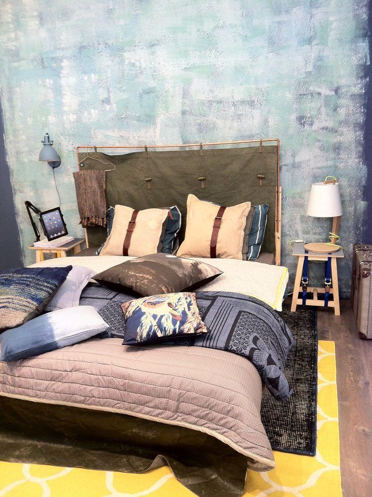101 Woonideeën bed/slaapkamer