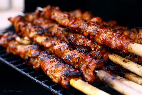 Pinoy Barbecue is da best