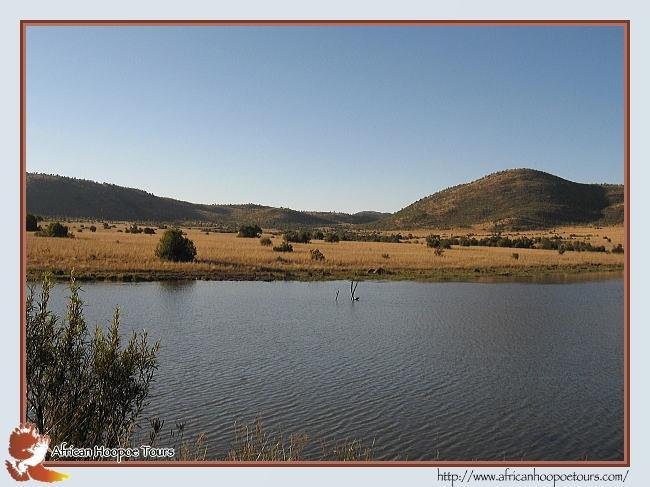 Pilanesberg Nature Park