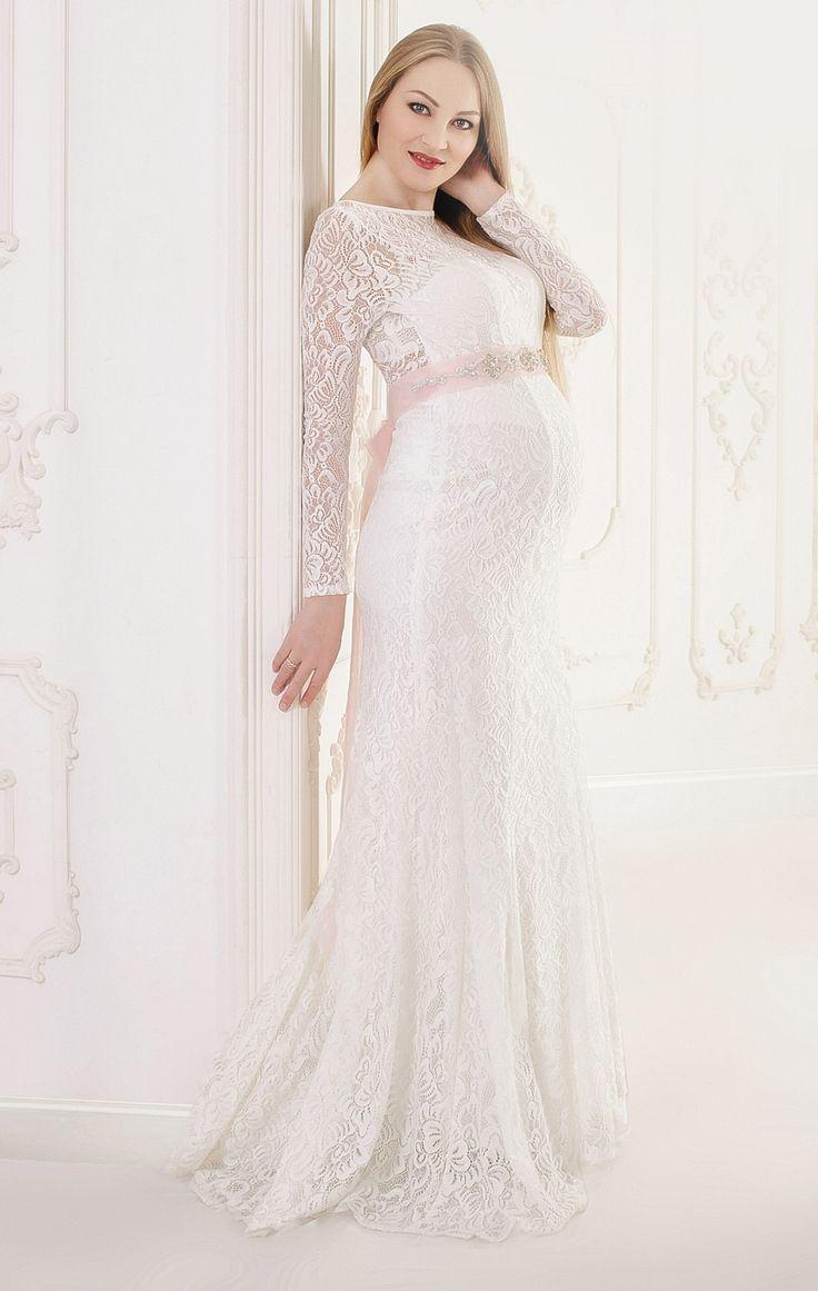 Best 25+ Maternity wedding dresses ideas only on Pinterest ...