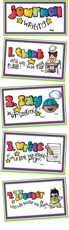 10+ images about Kindergarten Writing Ideas on Pinterest | Anchor ...