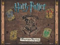 logo przedmiotu Harry Potter: Hogwarts Battle