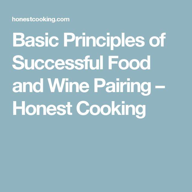 basic principles of cooking pdf
