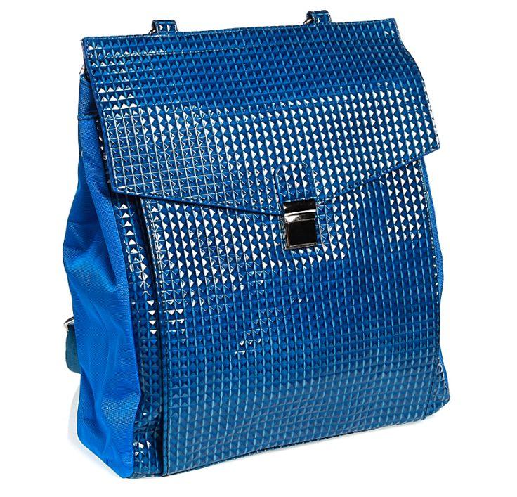 Flashback Bag blue