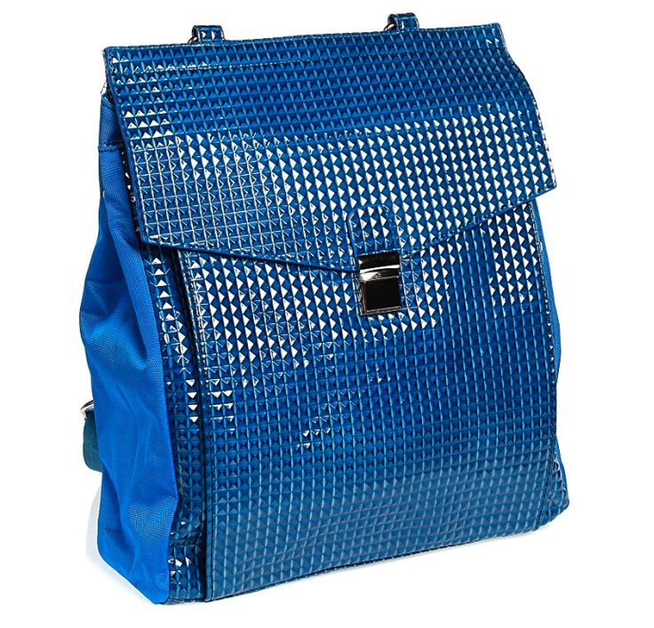 Flashback Bag blue