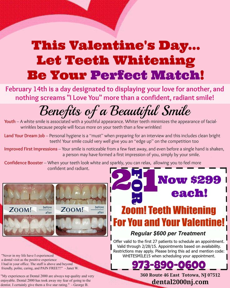 50 best promotions images on pinterest dental center schedule and dental 2000 is playing cupid this valentines day weve got the perfect match fandeluxe Choice Image