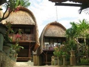 Lumbung Bali Huts - http://bali-traveller.com/lumbung-bali-huts/