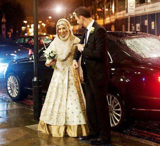 40 Cute and Romantic Muslim Couples ~ GoZiyan The General Blog #PerfectMuslimWedding.com