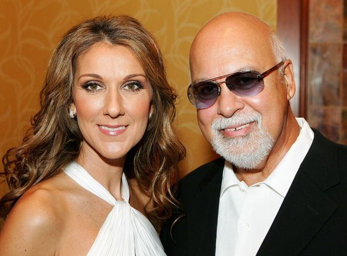 'He Wants to See Me Strong Again': Céline Dion Talks Returning to the Stage for Her Cancer-Stricken Husband