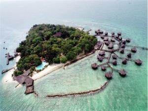 Kepulauan Seribu, Jakarta