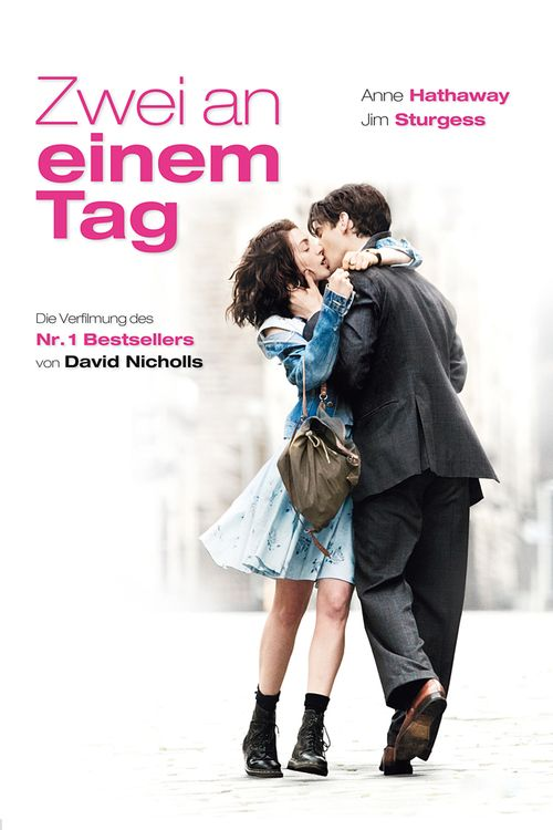 Watch One Day Full Movie · Zum ValentinstagRomantische FilmeZweiErster ...