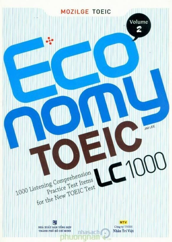 book toeic test in london