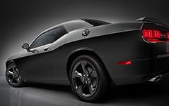 2013 Dodge Challenger | Interior and Exterior Photos | Dodge