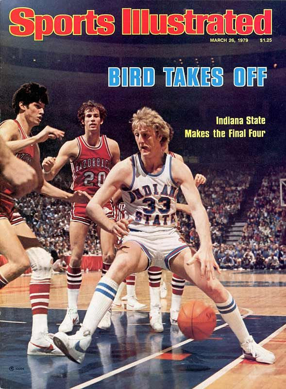 In Search of Perfection - Indiana State (33-1) | 1979 | Sports Illustrated Kids