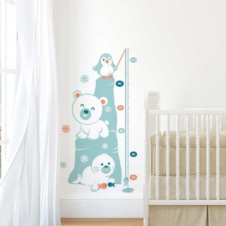 199 best chambre b b images on pinterest nursery baby for Toise chambre bebe