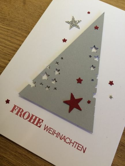 grußkarten weihnachten weihnachten karten weihnachts karten basteln