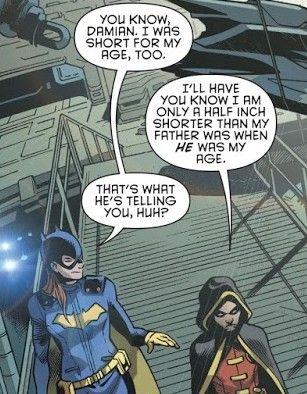 Damian wayne DETECTIVE  COMICS #975