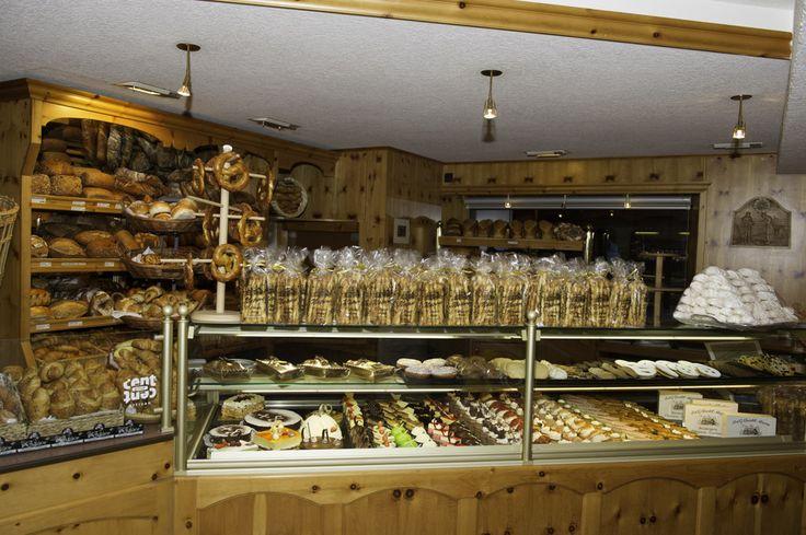 Le magasin & le tea-room {imageshow sl=14 sc=3 h=200 /}