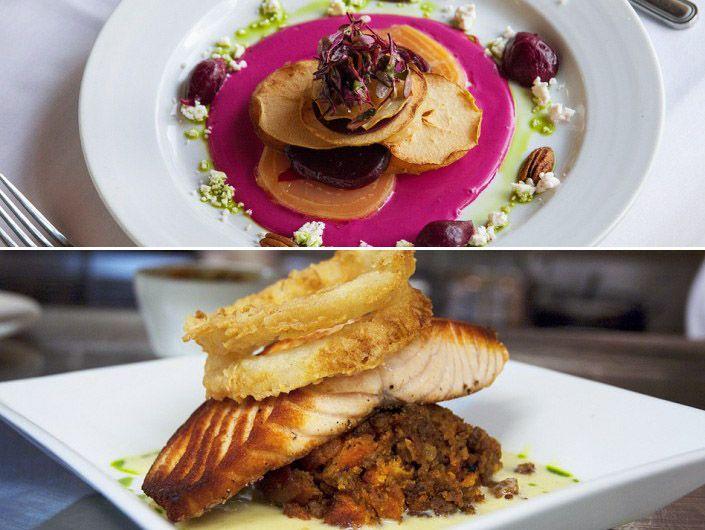 59 best Truckee Restaurants images on Pinterest