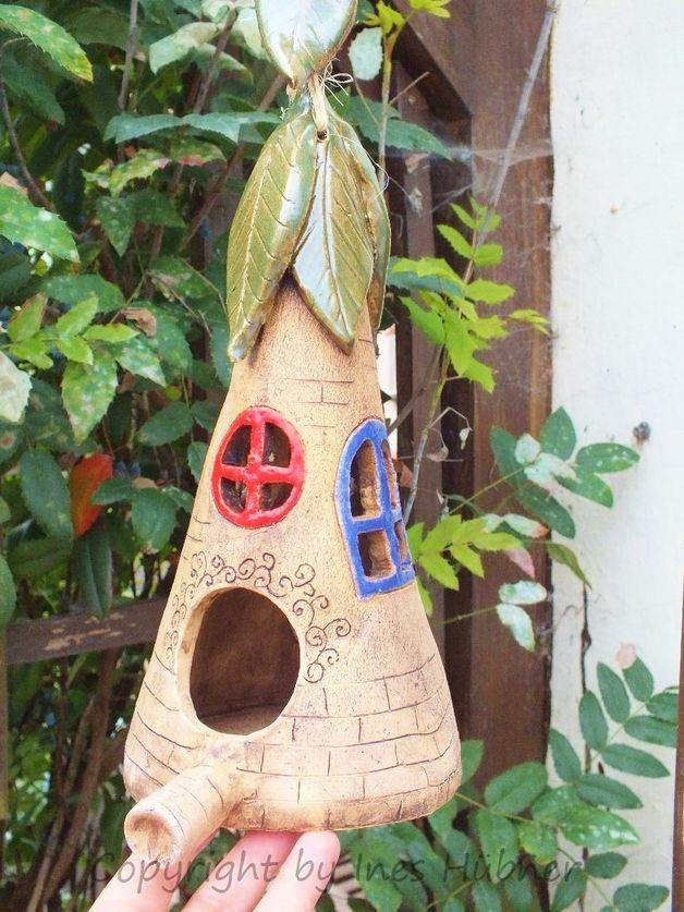 46 beste afbeeldingen van keramiek vogelhuisjes ceramic. Black Bedroom Furniture Sets. Home Design Ideas