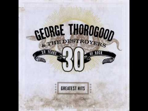 George Thorogood - Bad To The Bone. The groom and groomsmen at our wedding walked down the aisle to this. It was truly one of the highlights of our wedding.