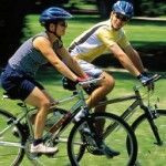 "Cycling The New ""It"" Sport: All The Benefits It Has On Your Health"