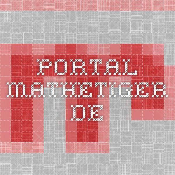 portal.mathetiger.de