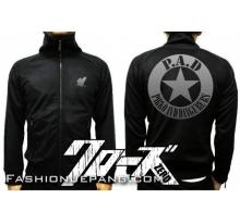 Jaket PAD Parko And Dangerers – Crows Zero