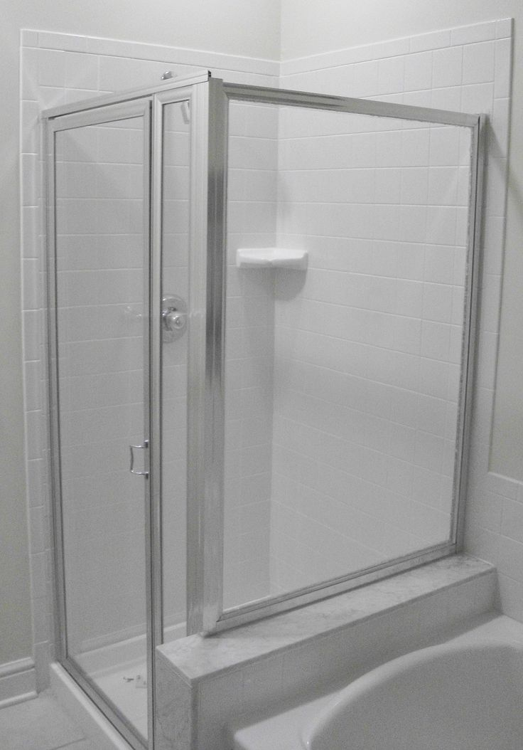The 17 best Fully Framed Shower Enclosure images on Pinterest ...