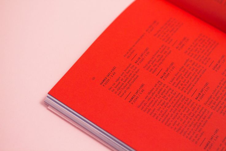 "To Sweden Through Dublin Publication by Hannes Ahremark ""A publication design criticising the Dublin Regulation."" Hannes Ahremark is an art director and graphic designer based in Gothenburg, Sweden. His ambition is to help build stronger brands with..."