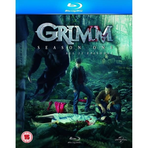 http://ift.tt/2dNUwca | Grimm Season 1 Blu-ray | #Movies #film #trailers #blu-ray #dvd #tv #Comedy #Action #Adventure #Classics online movies watch movies  tv shows Science Fiction Kids & Family Mystery Thrillers #Romance film review movie reviews movies reviews