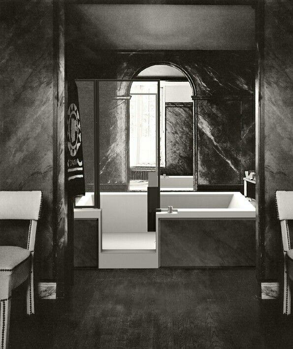18 best home wellness images on pinterest bathtubs soaking tubs and bathroom. Black Bedroom Furniture Sets. Home Design Ideas