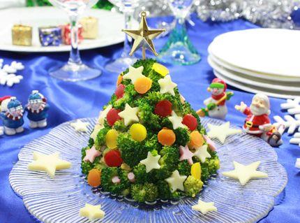 【美味しい♡】クリスマスパーティーでウケる!可愛いレシピ (2ページ目)|MERY [メリー]