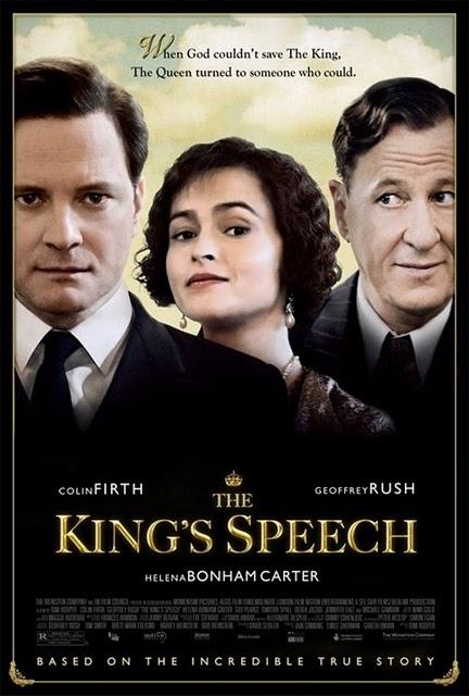 Three amazing actors: Movie Posters, Great Movie, King George, Speech Therapist, Good Movie, Colin Firth, Favorite Movie, The King Speech, Helena Bonham Carter