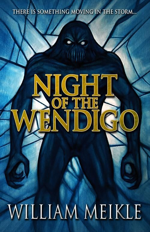 My novel, NIGHT OF THE WENDIGO, is rereleased today in a new ebook edition from Crossroad Press. Formerly at DarkFuse, it picked up some great reviews back in its first release, and I'm hopin…
