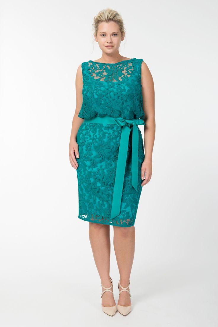 92 best Plus Size Evening Dresses images on Pinterest | Plus size ...