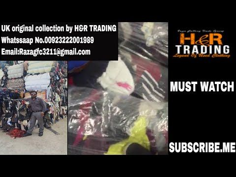 Uk Original Collection By H R Trading The Originals Trading Collection