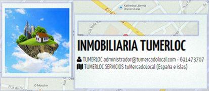Inmobiliaria TUMERLOC